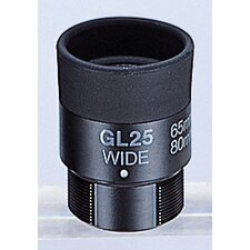 Spotting Scope Eyepiece GL25 (Wide)