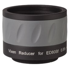 Focal Reducer ED80SF - Nikon
