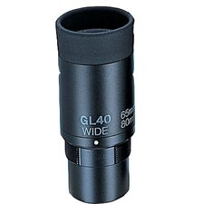 Spotting Scope Eyepiece GL40 (Wide)