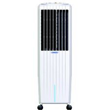 <strong>Symphony-USA</strong> 150 Watt Portable Evaporative Cooler in White