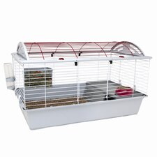 Large Living World Deluxe Guinea Pig Cage