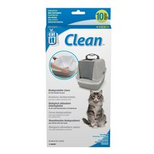 Catit Litter Box Liner (10 Pack)