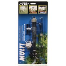 Marina Multi-Vac Battery Powered Cleaner