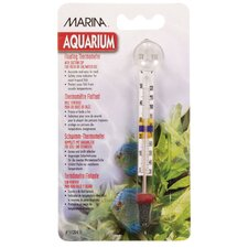 <strong>Hagen</strong> Marina Deluxe Floating Thermometer with Suction Cup