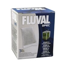 Fluval Spec Carbon (3 Pack)