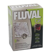 Fluval Zeo-Carb Filter (3 Pack)