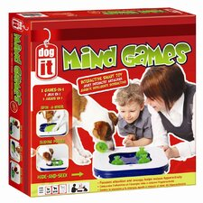 Dogit Mind Games Dog Interactive Smart Toy