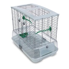 Single Vision  Bird Cage with Large Wire