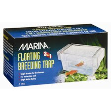 Marina 3 in 1 Guppy Breeding Trap