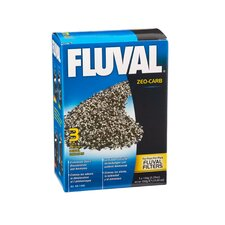 Fluval Zeo-Carb Aquarium Filter Media