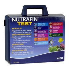 <strong>Hagen</strong> Nutrafin Master Test Kit
