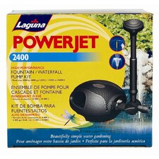Laguna PowerJet 2400 Electronic Fountain Pump Kit