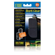 Exo Terra Repti Clear 250 Carbon Cartridge
