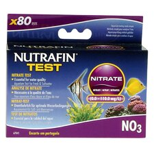 Nutrafin Nitrate Test Kit - 80 Tests