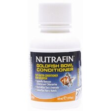 Nutrafin Fish Bowl Water Conditioner - 2 oz.