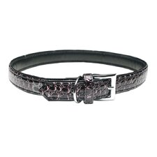 Dogit Style Ibiza Faux Leather Dog Collar