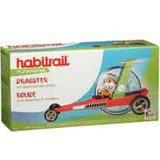 Habitrail Playground Pet Dragster