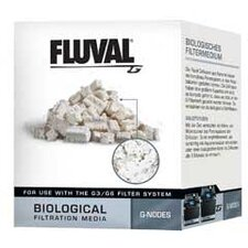 Fluval G-Nodes Biological Filtration Media