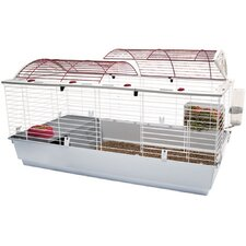 Living World X-Large Deluxe Small Animal Cage