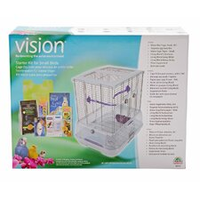 Small Vision Bird Starter Kit