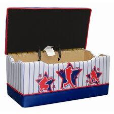 Baseball All Star Toy Box