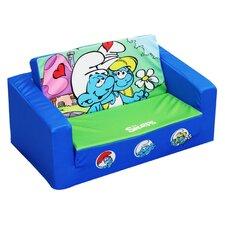 Sony Smurfs Love Flip Sofa
