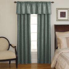 Room Darkening Backtab Window Treatment Collection