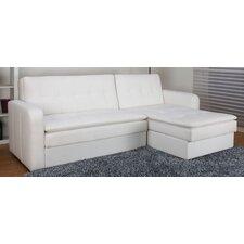 Denver Convertible Sofa