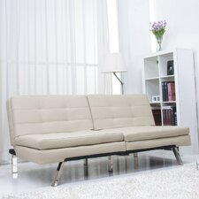 Memphis Convertible Loveseat