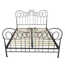 Venice Metal Bed