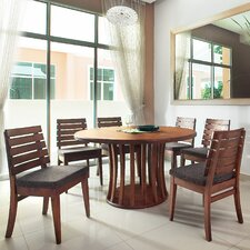 Hailey 7 Piece Dining Set