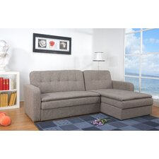 Denver Sectional Sleeper Sofa