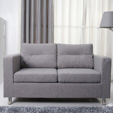 Detroit Loveseat