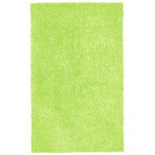 Shagadelic Green Rug