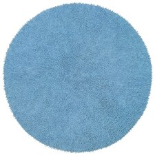 Shagadelic Light Blue Rug