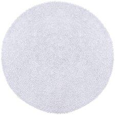 Shagadelic White Rug