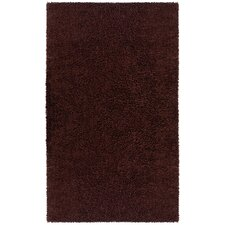 Shagadelic Brown Rug