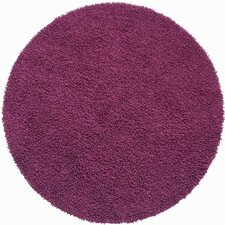 Shagadelic Purple Rug