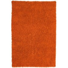 Shagadelic Copper Rug