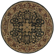 <strong>St. Croix</strong> Traditions Regal Black Rug