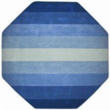 Aspect Blue Stripes Rug
