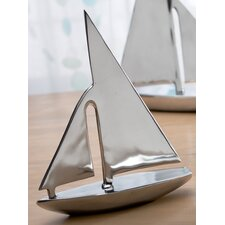 Kindwer Aluminum Sail Boat