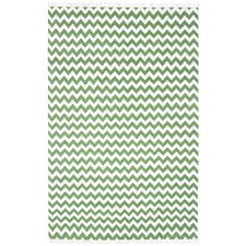 Hacienda Green Rug