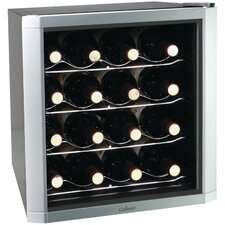 <strong>Culinair</strong> 16 Bottle Wine Cooler