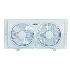 "7"" Window Fan"