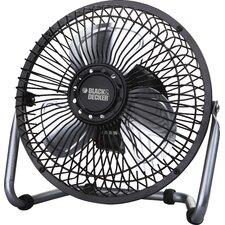 """Black and Decker 6"""" Table Fan"""