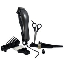 13 Piece Professional Hair Cutting Set