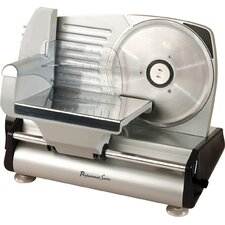 <strong>Professional Series</strong> Deli Meat Slicer