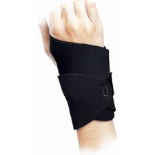 ProStyle Wrist Wrap in Black