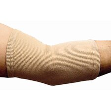 Elastic Elbow Support in Beige
